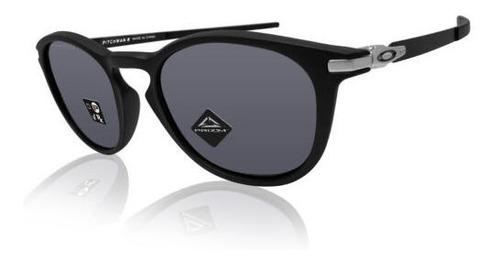Oakley Pitchman R Gafas De Sol Con Lentes Grises Prizm Co...
