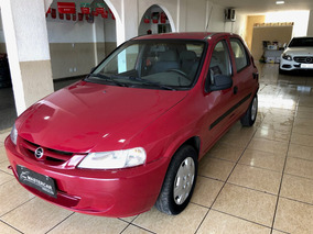 Chevrolet Celta 1.0 Mpfi Life 8v Flex 4p Manual