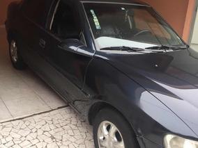 Chevrolet Vectra 2.2 Gls 4p - 6000 $$