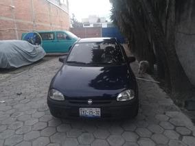 Chevrolet Chevy 3p Pop Austero 2001