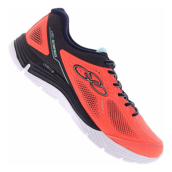Zapatillas Olympikus Running Damas Spirit 2 - 20 % O F F
