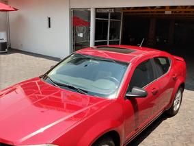 Dodge Avenger Sxt Atx 2008