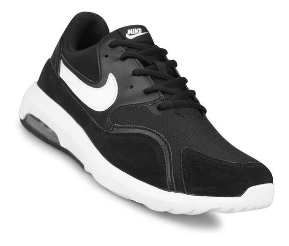 Zapatillas Nike Air Max Nostalgic Urbanas Hombres