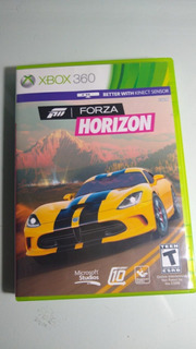 Forza Horizon Xbox 360 Lenny Star Games