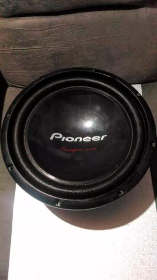 Modulo Hinor + Sub Pionner 400rms