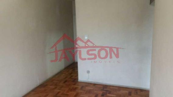 Engenho Novo - Apartamento - 1 Quarto - Meap10092