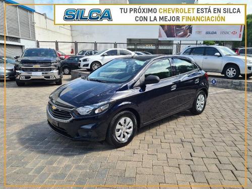 Chevrolet Joy 2022 Azul 0km