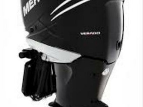 Mercury Verado 250