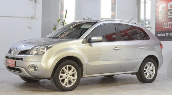 Renault Koleos Dynamique 2.5 Nafta 4x4 2010 Imperdible