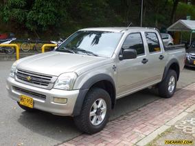 Chevrolet Luv D-max D´max