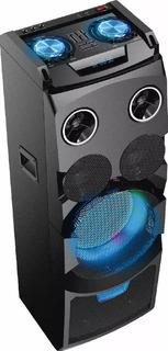 Parlante Stromberg Carlson Dj-1001 Bluetooth 55w Usb Aux
