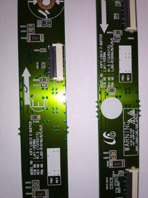 Placa Buffer Lj41-10298a Tv Samsung Pl43f4000ag