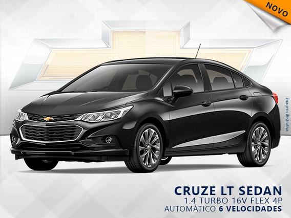 Cruze 1.4 Automatico 2019 (245333)