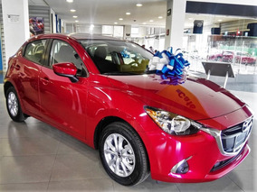 Mazda 2 Hatchback 1.5 I Touring At