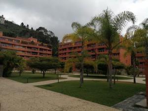 Ab Apartamento En Venta Mls #20-10451 La Boyera