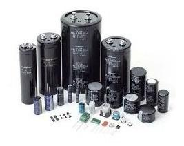 Condensadores De Tv 160v 100uf...3300uf 25v Y Muchos Mas