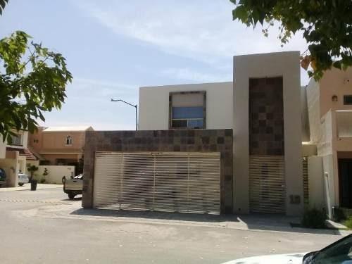 Casa En Venta En Quintas Campestre ( Viñedos), Torreón