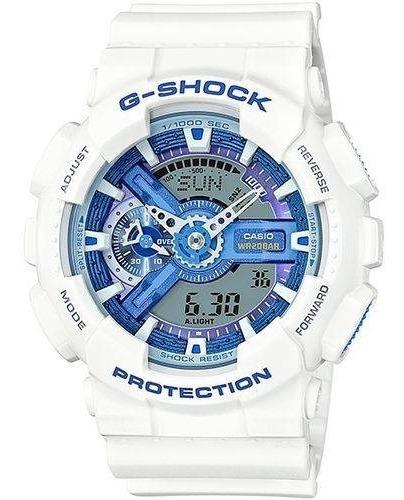 Relogio G-shock Branco