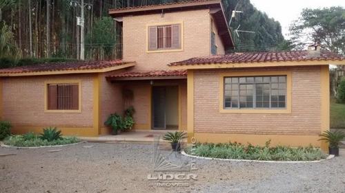 Chácara 22.000 M² Bragança Paulista - Ch0009-1