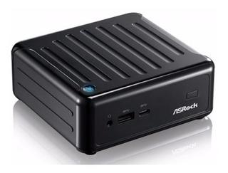 Mini Pc Asrock , Bga1170, Intel Celeron, 16 Gb