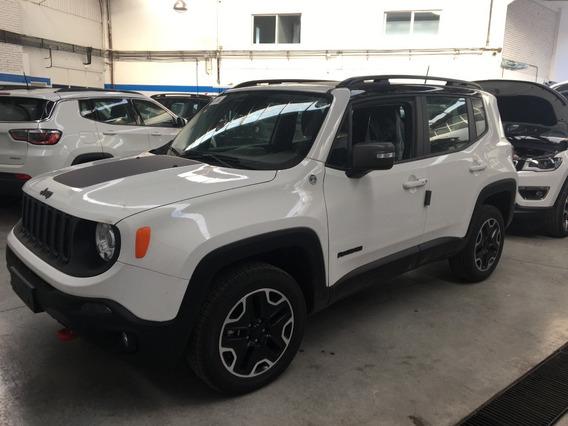 Jeep Renegade Traihawk