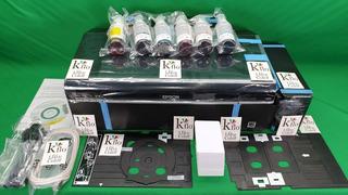 Impresora Epson L805 Bandeja Para Imprimir Credenciales Pvc