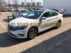 Volkswagen Nuevo Vw Vento Comfortline 1.4 0km 2018 Md