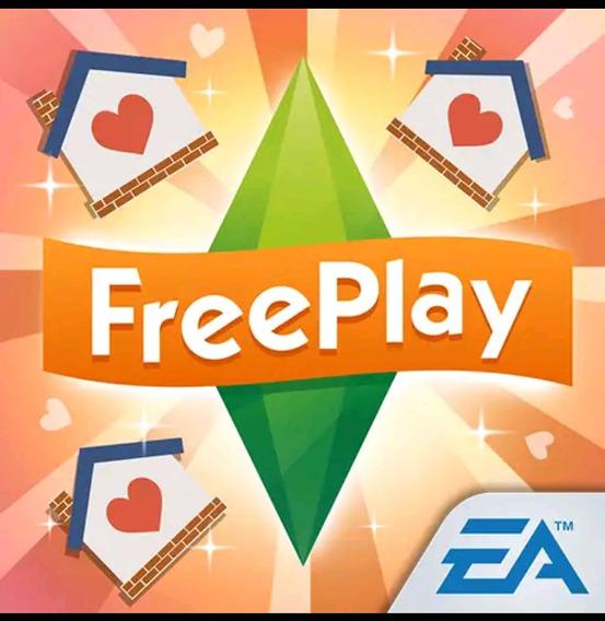 The Sims Freeplay Vip 15 +simoleons/dinheiro!