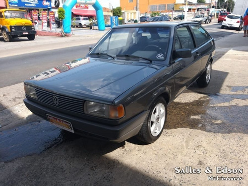 Vw Gol 1.8 Cl Gasolina 1993