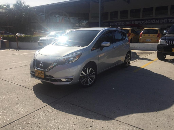 Nissan Note Aut 2018