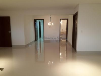 Apartamento De Luxo Em Sorocaba - Ap6567