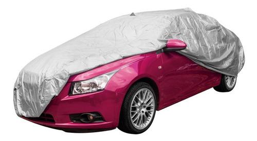 Funda Cubre Auto Impermeable Talle M