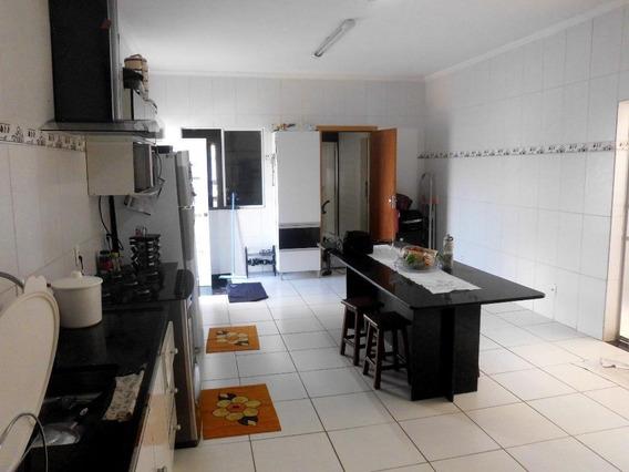 Casa Em Aeroporto, Araçatuba/sp De 149m² 2 Quartos À Venda Por R$ 270.000,00 - Ca150488