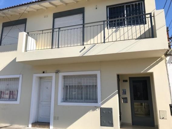Venta - Tipo Casa 2 Amb C/patio Planta Baja - Stos Lugares