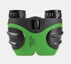 Binóculo Compacto Lente Objetiva 8x21mm Binocular