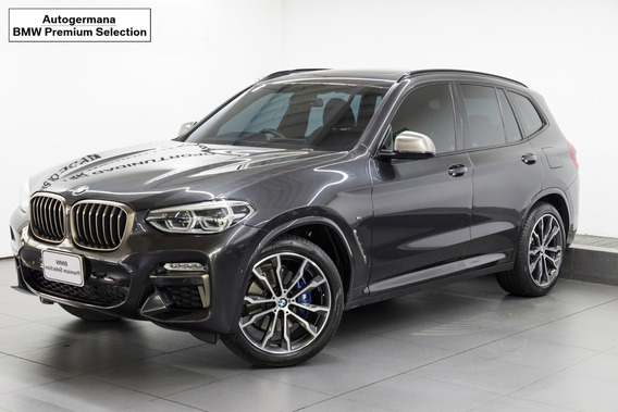 Bmw X3 M40i 2019 For384
