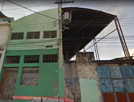 Prédio À Venda, 420 M² Por R$ 670.338 - Chácara Califórnia - São Paulo/sp - Pr0089