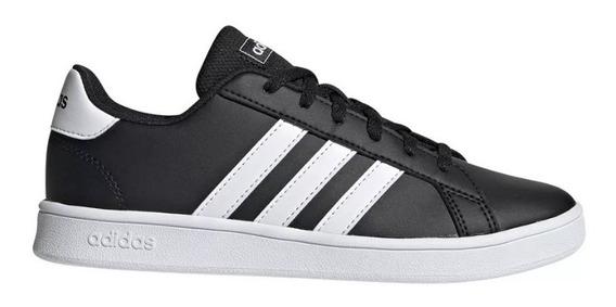 Zapatillas adidas Grand Court K Niñas - Niños