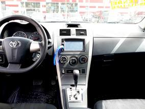 Toyota Corolla S Recién Importado (oferta Hasta Julio)