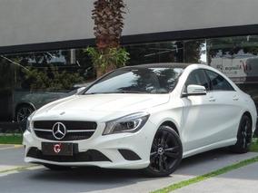 Mercedes-benz Cla 200 1.6 Vision 16v Gasolina 4p