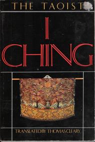 I Ching The Taoist - Thomas Cleary 7