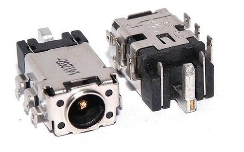 Conector Pin Carga Dc Jack Power Asus A540 X540 X541u F556