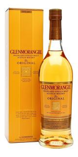 Whisky Glenmorangie Original Single Malt Liniers Nordelta