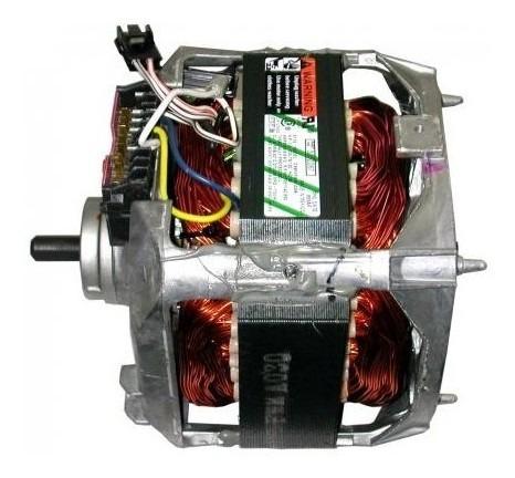 Imagen 1 de 1 de Motor Lav. Whirlpool Usa Original Fsp 3velocidades Wp3352287