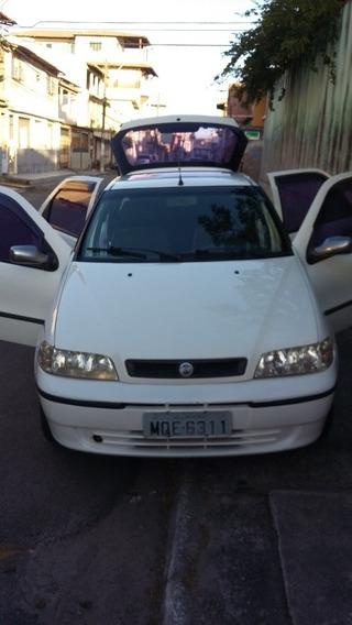 Fiat Palio 1.0 Fire 5p 65 Hp 2004