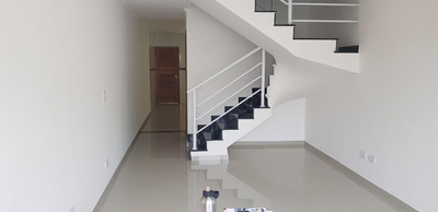 Sobrado Com 4 Dormitórios À Venda, 150 M² Por R$ 650.000 - So1011