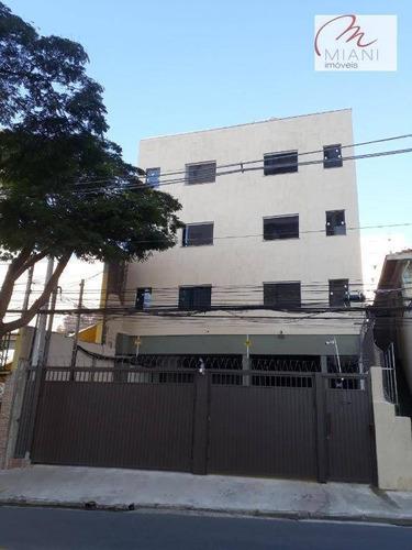 Imagem 1 de 25 de Kitnet Para Alugar, 18 M² Por R$ 1.350,00/mês - Jardim Bonfiglioli - São Paulo/sp - Kn0609