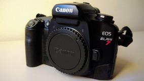 Câmera Canon Eos Elan 7