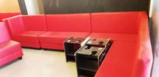 Lounge, Tabacaria E Barzinho