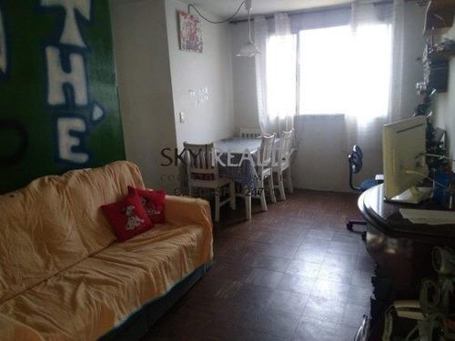 Apartamentos - Jardim Sao Bernardo - Ref: 13972 - V-13972